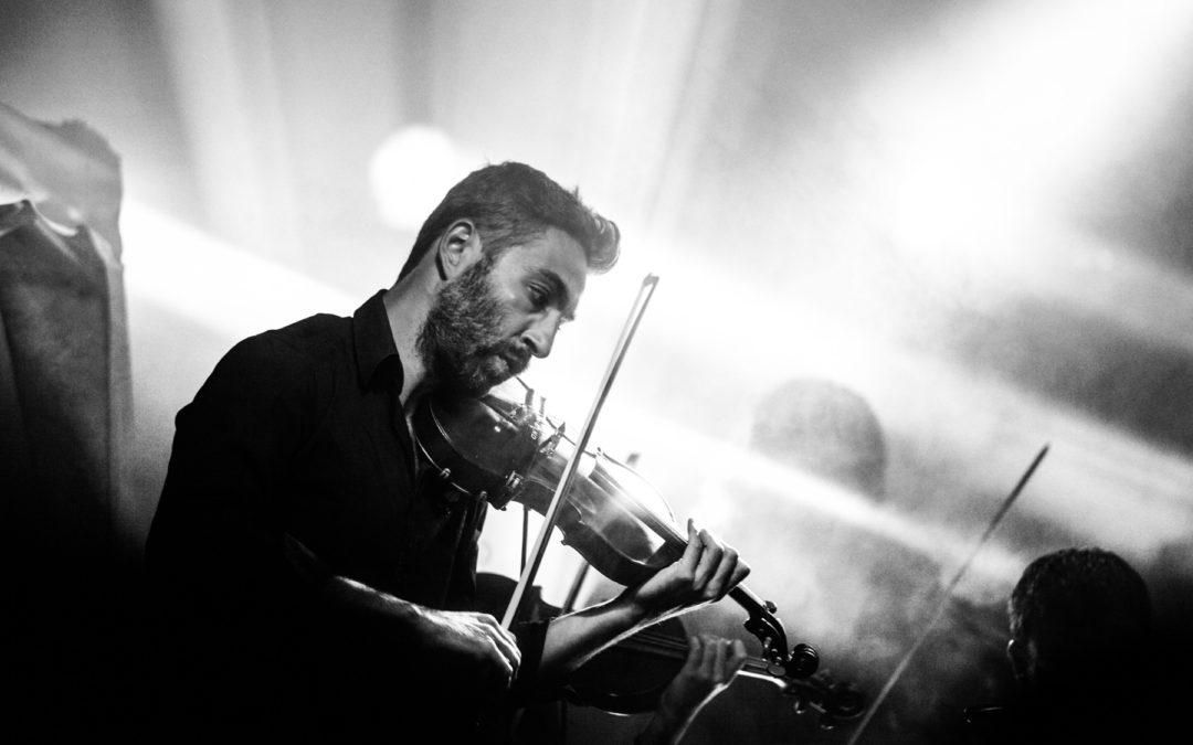 Musikkformidling for live-musikere – i hvilken sjanger?